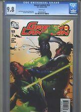 Green Lantern #13 CGC 9.8 (2006) Highest Grade