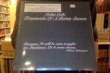John Cale - Fragments of a Rainy Season 2 Vinyl LP Mp3