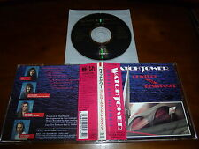 Watchtower / Control and Resistance JAPAN VICP-8006 1ST PRESS!!!!! D3