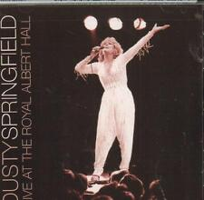 Dusty Springfield(CD Album)Live At The Royal Albert Hall-Eagle-ER 20081-New