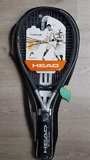 Head Ti S6 Titanium Tennis Racket, Grip Size- Grip 3: 4 3/8 inch
