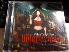 WITHIN TEMPTATION - THE UNFORGIVING -  CD NUOVO SIGILLATO (SEALED)