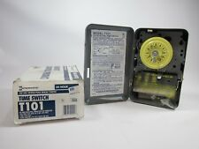 New Intermatic T101 Industrial Grade Time Switch 24 Hour
