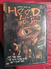 Hood of the Living Dead (Dvd, 2005)