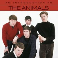 THE ANIMALS - AN INTRODUCTION TO   CD NEW+