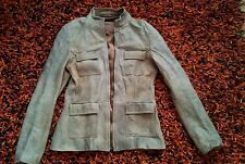 Helium Leather jacket size 10
