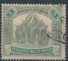 Handstamped Decimal British Colony & Territory Stamps