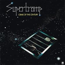 Supertramp - Crime Of The Century - 180G Vinyl LP