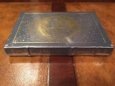 Easton Press A FALL OF MOONDUST Arthur C. Clarke SEALED
