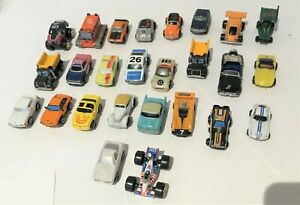 Micro Machines etc JOB LOT #D Galoob cars approx 26