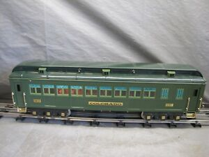 Lionel Classics Standard Gauge 1413 Colorado Passenger Car #6-13405