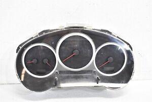 2006 2007 Subaru WRX STI Speedometer Instrument Gauge Cluster PARTS ONLY 06 07