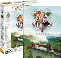 Aquarius Harry Potter Express 1000 Piece Puzzle* IN STOCK* FREE US SHIPPING*