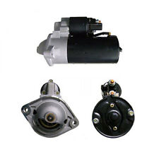 Fits TOYOTA Corolla Verso 2.0 D-4D Starter Motor 2001-On - 17658UK
