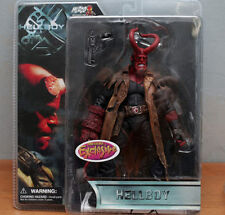 "MEZCO HELLBOY PREVIEWS EXCLUSIVE 7"" ACTION FIGURES """