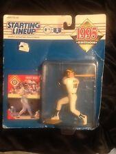 Starting Lineup 1995 Troy Neel Oakland Athletics A's MLB Baseball Figure MINT
