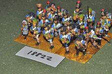 Flintloque Fantasy Orc giunelean Legion 20 FANTERIA {16} (18822)