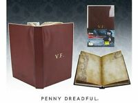Gothic Dr. Victor Frankenstein Spellbook Journal from Penny Dreadful NEW in Pack