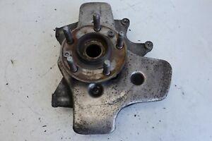 Aston Martin DB9 2005 V12 Wheel Hub Knuckle Upright Assembly Rear LHS J136