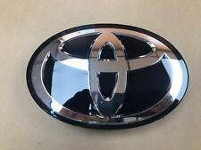 Toyota Grille Emblem Corolla 16-19 RAV4 15-18 Avalon 15-18 C-HR 17-19 Badge Logo