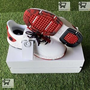 G/Fore GFORE MG4+ Ghost Project Golf Shoe Sneaker ⛳️ 10.5 🇺🇸 Red USA Ryder Cup