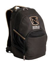 Noble Outfitters The Horseplay BackPack Black Color 12424