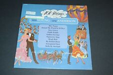 101 Strings In The Sound Of Magnificence~Victor Young, Leroy Anderson~SEALED/NEW