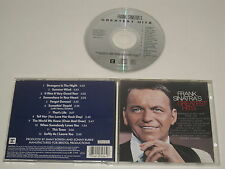 FRANK SINATRA/GREATEST HITS(REPRISE/7599-27236-2)CD ALBUM