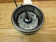 HONDA ELITE CH 150 OEM Flywheel Magneto w/ Gear #57B118M