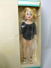 Vogue Jill doll NIB #3010 Blonde Must see