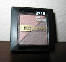 Black Radiance 8716 Love/Happiness (Pink/Purple) Duo Eye Shadow .06 oz/1.8g D419
