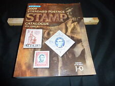 Scott Stamp Catalogue 2009 Vol. 4 - J-O