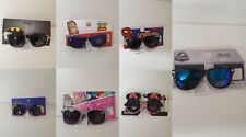 Disney Sunglasses Aladdin/LittlePrincess/Minnie Characters UV Protection Primark