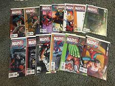 Ultimate Marvel Team-up #1 3 4 6 7 8 10 11 12 13 14 15 16 VF/NM Spider-man