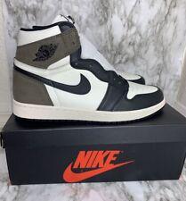 """Air Jordan 1 Retro High OG """"DARK MOCHA"""" (555088 105) Size 12 Brand New"""