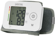 Sanitas Handgelenk Blutdruckmessgerät SBC26 Blutdruckmessung digital SBC 26