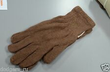 Vintage Wool Winter Soviet Russian Army Winter Gloves