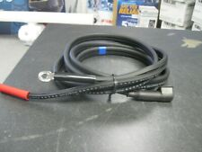 Yamaha Outboard Internal Battery Supply Cables P# 688-82105-02-00
