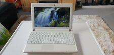 Samsung NP-N110 Netbook, 10.1 de pulgada en Blanco-Windows 7 Pro