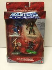 MOTU Heroes vs. Villain He Man Masters of the Universe 200x