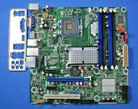 **AS-IS** Intel DG43GT Desktop Motherboard w/ IO Shield