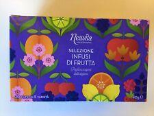 Neavita - Selezione Infusi vari di Frutta  - 20 filtri