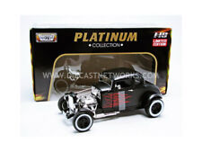 MOTORMAX - 1/18 - FORD HOT ROD COUPE - 1932 - 73172BK_FLAMES