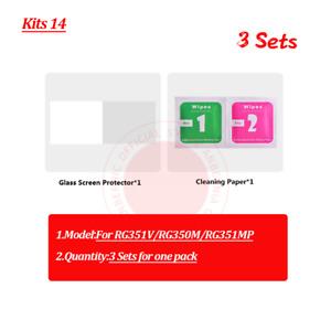 ANBERNIC Parts For RG350M/RG351P/RG350/RG350P/RG280V/RG280M/351MP Universal Bag