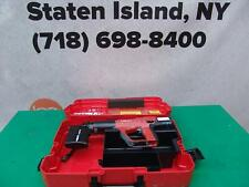 Hilti Dx-A41 Powder Actuated Fastening Tool Works Great #8