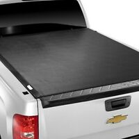 Tonno Pro 09-19 Dodge RAM 1500 6.4ft Fleetside Lo-Roll Tonneau Cover