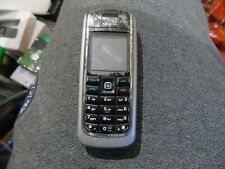 Nokia 6021 - Silver (Unlocked) Mobile Phone