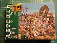 REVELL 1/72   2569   AZTEKEN AZTECS