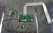 Acer Monitor ED273 Main Board Assembly (P/N: 55T9DM9002, 55T9DM9003)