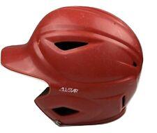 All-star baseball helmet Bh3000 Red youth Sz 6 1/2 5 -7 3/4 all star sports